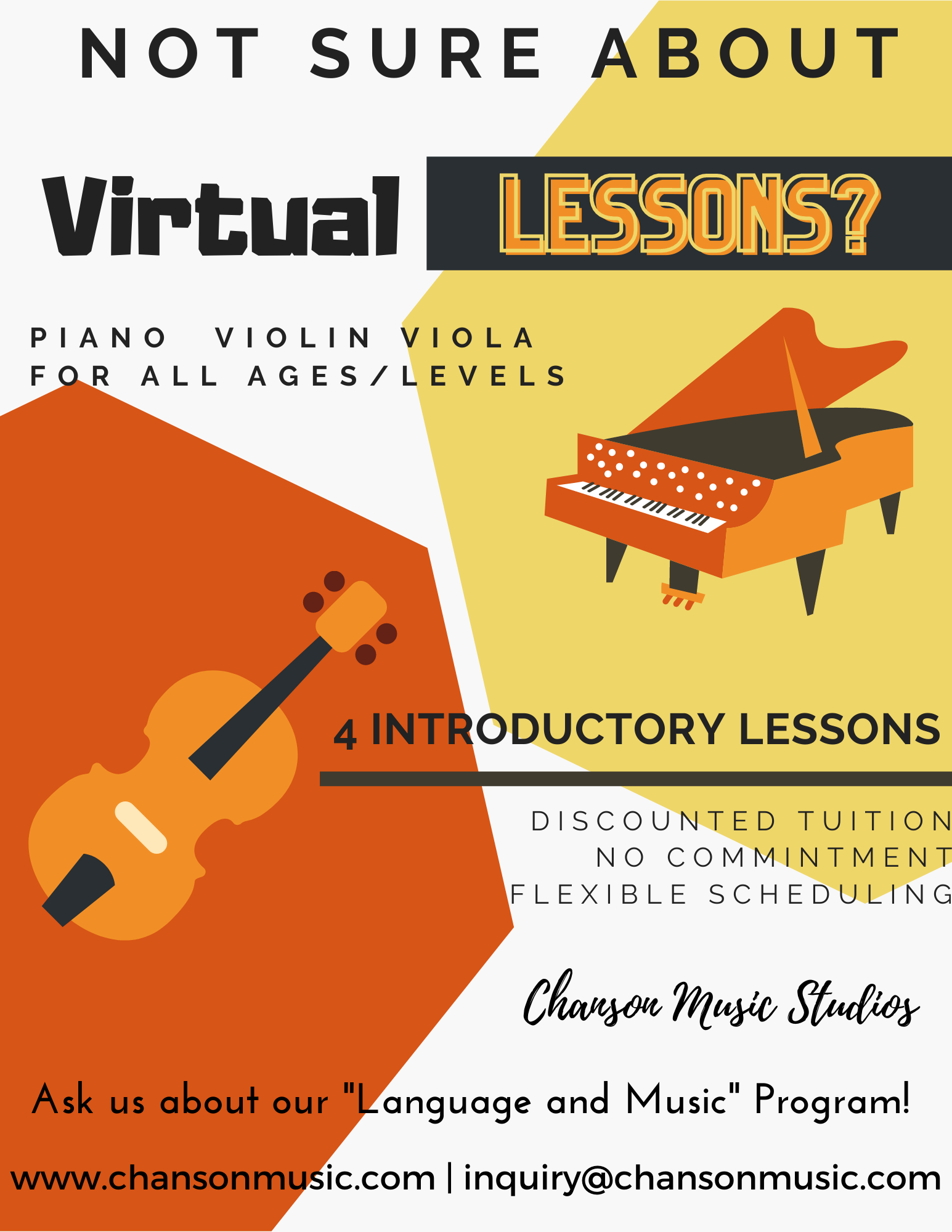 https://www.chansonmusic.com/lessons